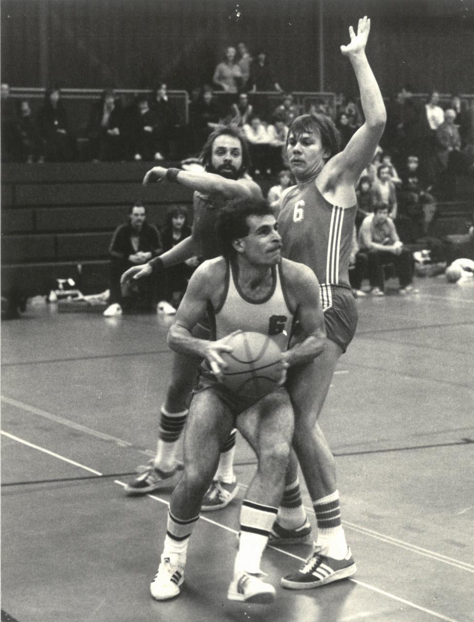 1981 2. BL - BG Düsseldorf