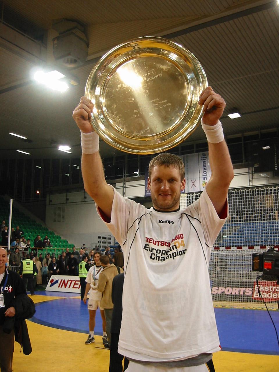2004 Der Kapitän - Europameister