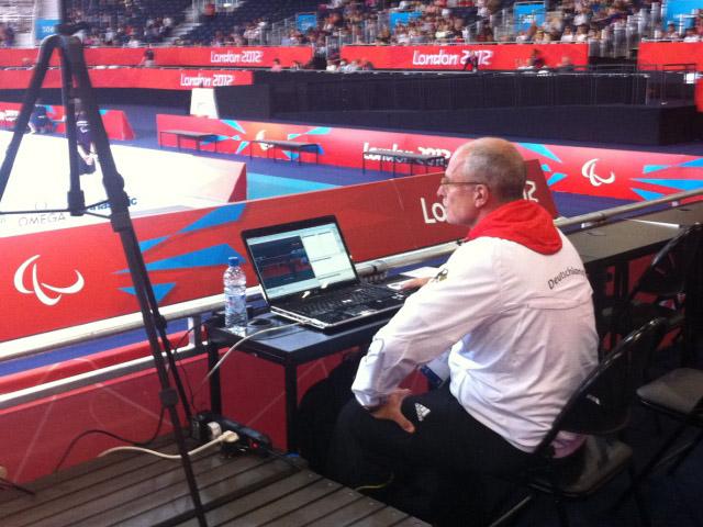 2012 Spielanalyse Sitzvolleyball