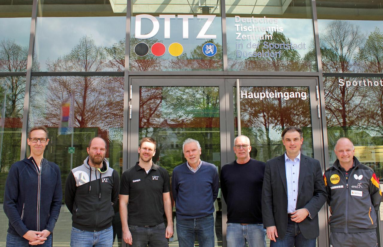 2019 DTTB Wissenschaftliche Kommission