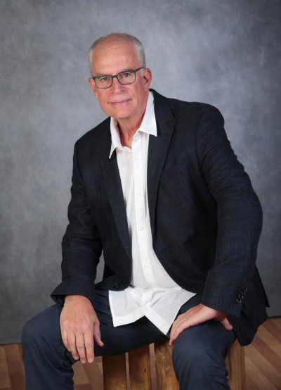 Portrait Volker Groß